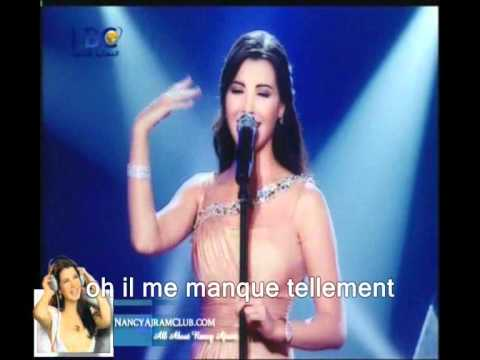 chanson mestaniak nancy ajram