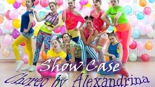 Show Case by Alexandrina | Quest Pistols Show - Непохожие  (cover video)