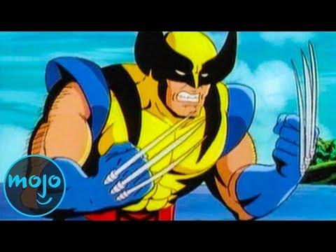 Top 10 '90s Cartoon Heroes