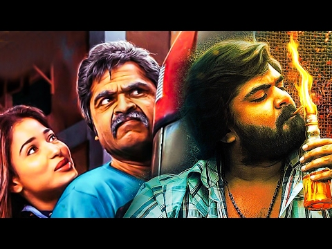 SECRET: Simbu's AAA triple role revealed | Shriya | Tamannaah