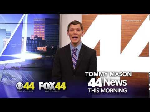 44News - Tommy Mason ID