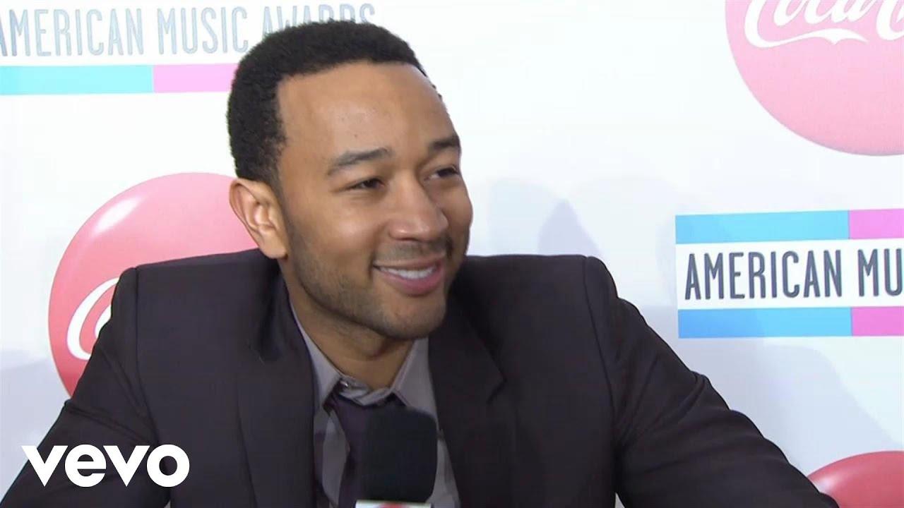 Download John Legend - 2010 Red Carpet Interview (American Music Awards)