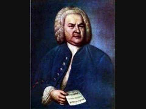 J.S. Bach- The Musical Offering  Part1