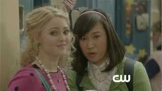 "Watch The Carrie Diaries Season 1 Episode 9 Sneak Peek: ""The Great Unknown"" (HD)"