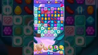 Candy Crush Friends Saga Level 80