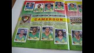 Panini FIFA World Cup 1994 Complete