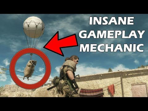 15 INSANE Gameplay Mechanics That Haven't Been Cloned To Death, Yet