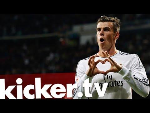 """Real Madrid - Ancelotti: """"Glauben Sie nicht, dass wir so dumm sind"""" - kicker.tv"""