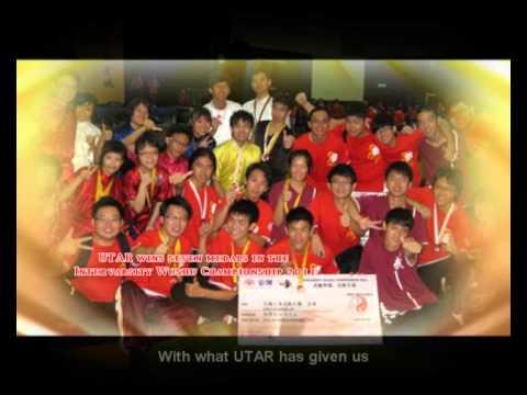 UTAR Official Song