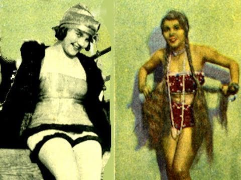 1920's Women (Risque) from YouTube · Duration:  4 minutes 9 seconds