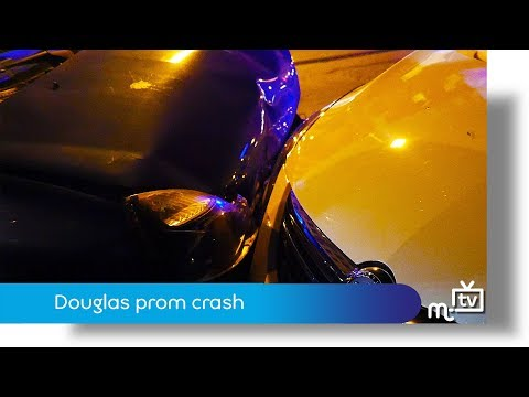 MTTV@5 top videos No 8: Douglas prom crash