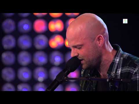 The Voice Norge 2013 - Tor Kvammen - Pyramid Song (HD)