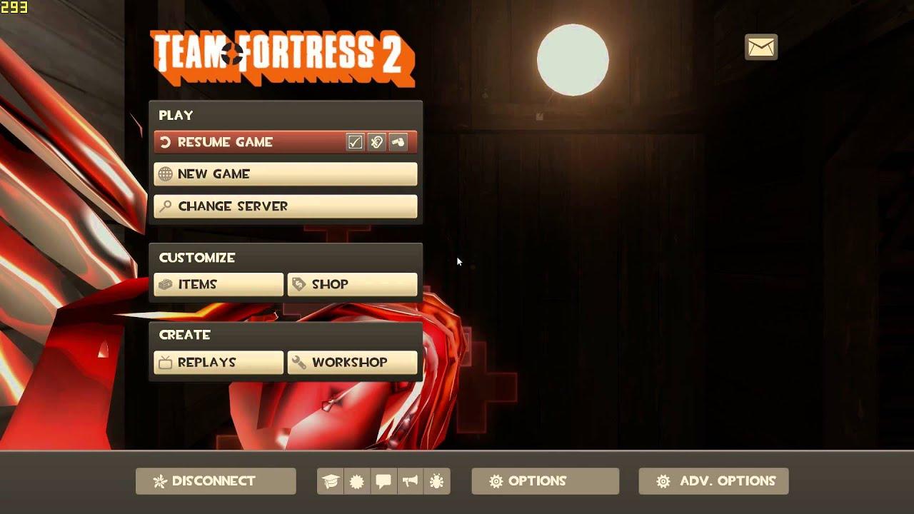 Team Fortress 2 PC Max Settings Alienware 18 4930MX GTX 880M SLI HD 1080p