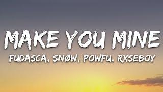 Play make you mine (feat. Snøw, Powfu, Rxseboy)