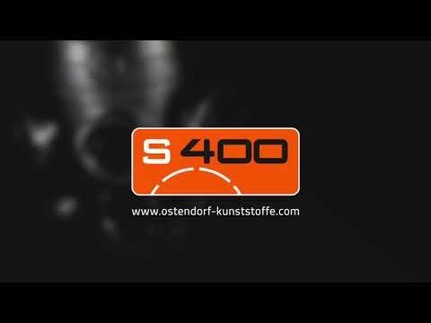 Produktfilm Schacht 400 - Gebr. Ostendorf Kunststoffe GmbH
