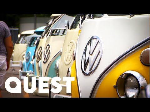 Wheeler Dealers Trading Up | Searching For An Affordable VW Kombi In Brazil