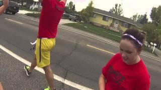 Rexburg Zombie Chase Race Recap | Ryan