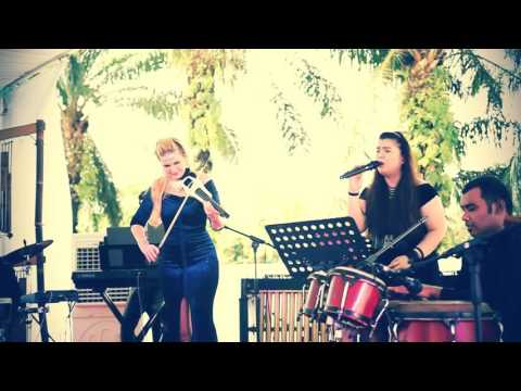 Live Band Performance Managed By Myweddingtalks Shop 016-7732872