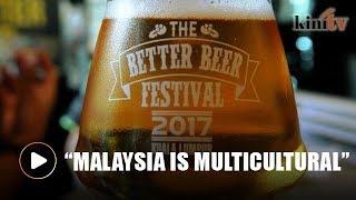 'Malaysia isn't made up of just PAS members'