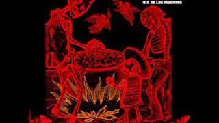 Dia De Los Muertos - Las Calaveras Del Terror
