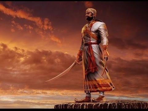 Real story of Shri. Chhatrapati Sambhaji...