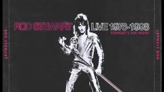 Rod Stewart - Baby Please Don