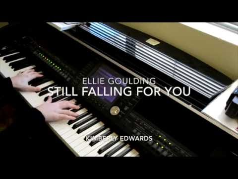 Still Falling For You- Ellie Goulding (Piano Cover)