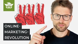 Gehst du Online-Marketing richtig an? [7 extreme Mindsets]