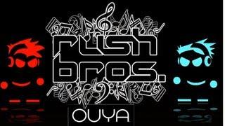 Rush Bros. Ouya Gameplay 1080p Timed Demo