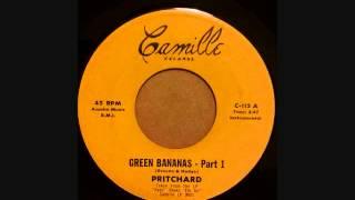 PRITCHARD   GREEN BANANAS