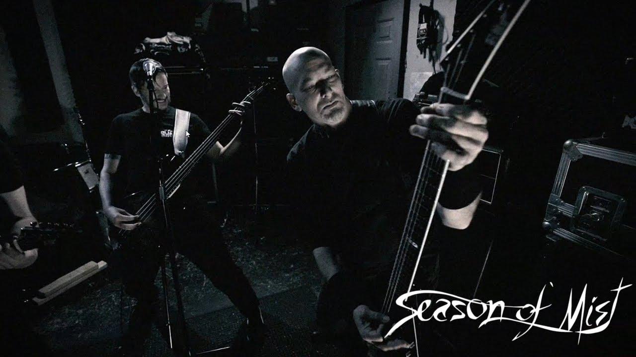 美國死金 Misery Index 釋出新曲影音 Naysayer 完整專輯試聽