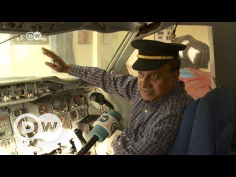 Ấn Độ: Trẻ em trên máy bay chỉ có thể mơ ước du lịch hàng không  DW Tiếng Anh