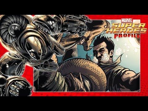 [SHP] 123 Iron Man Noir นักผจญภัยล่าสมบัติที่สาบสูญ !!