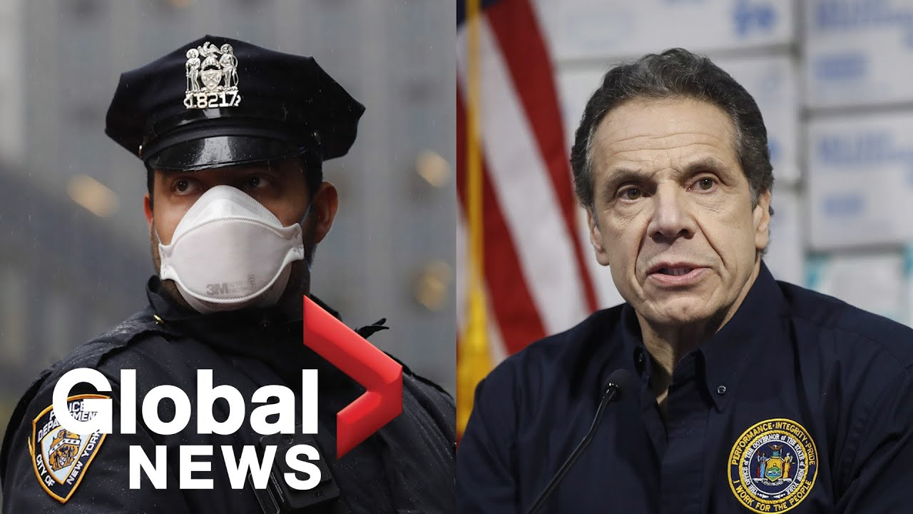 Governor Cuomo Announces Hospitalizations Drop Below 1000 for ...