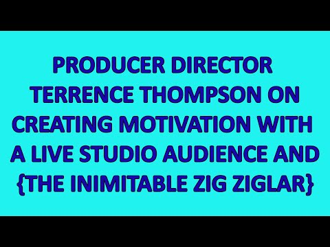 ZIG ZIGLAR - THIS IS YOUR BRAIN AND HERE'S HOW IT WORKS!  -{FREE TO ALL YOU-TUBERS}  Z2