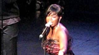 Watch Fantasia Barrino You Were Always On My Mind video