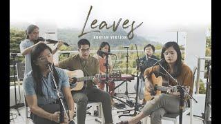 Ben&Ben - Leaves (Korean Ver.)