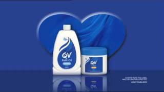 Wouldn't someone you love, Love QV? 15seconds Bath Oil and Cream Thumbnail