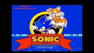 Sonic: Fan Games/Hacks 89: Sonic Y2K