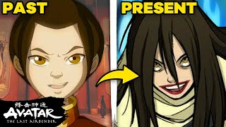 What Happened to Azula After ATLA? ⚡️ Azula's Complete Timeline | Avatar