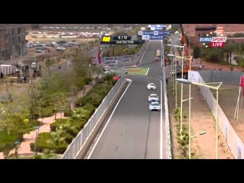 2012 WTCC Morocco Race01