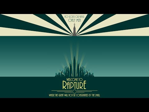 BioShock Welcome to Rapture Part One