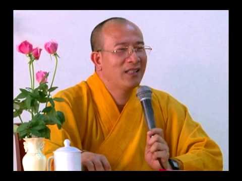 Phước Đức -Với Việc -Vãng Sinh - Đại Đức Thích Trúc Thái Minh