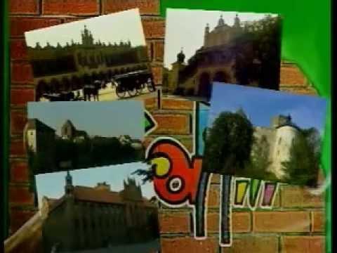 GRAFFITI. Akademicka Telewizja Naukowa ATVN