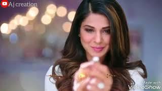 Download lagu Tujhe chaha rabse bhi jayada Mahi ve Neha Kakkar song whatsapp status 2018 aj creation MP3