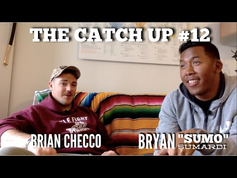 Financial Freedom - The Catch Up #12 - Brian Checco