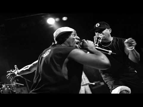 Public Enemy  Harder Than You Think instrumental version