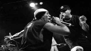 Public Enemy - Harder Than You Think (instrumental version)