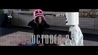 Selena Gomez & Marshmello | Wolves | Coming Soon