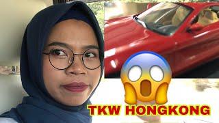 TKW HONGKONG REVIEW MOBIL FERRARI/🤣🤣🤣